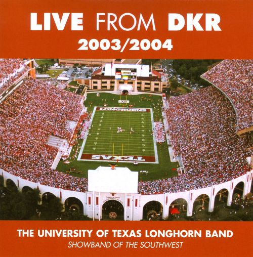 Live from DKR 2003-2004
