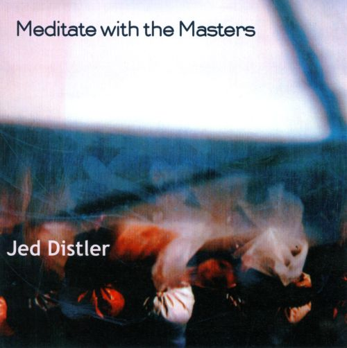Meditate with the Masters