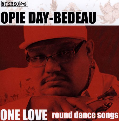One Love Round Dance Songs