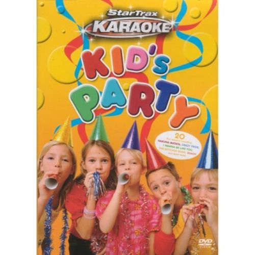 Kid's Party: 20 Hits