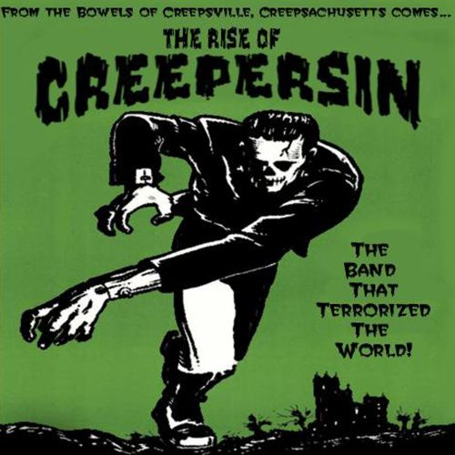 The Rise of Creepersin