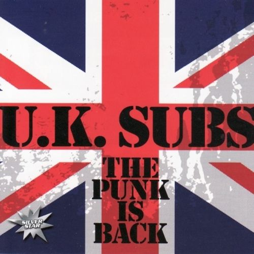 The Punk Is Back