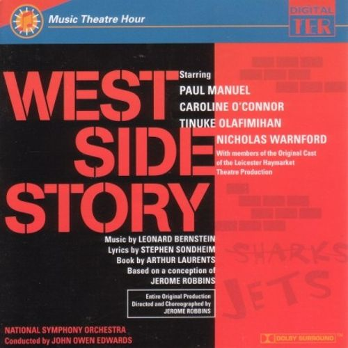 West Side Story [Musical Theatre Hour]