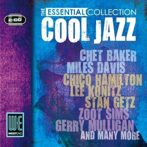 Cool Jazz Essential Collection [Avid]