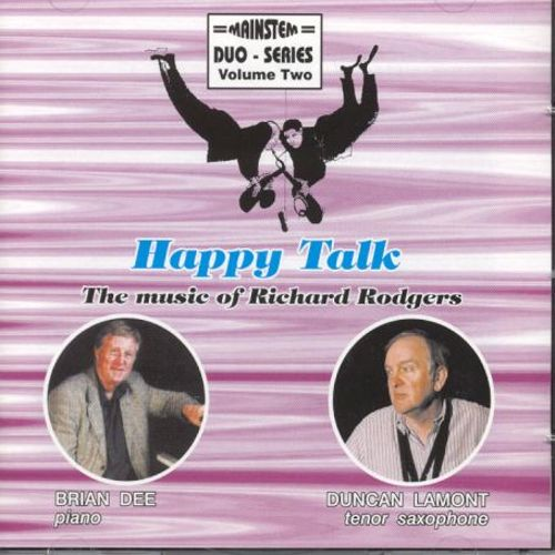Happy Talk: The Music of Richard Rodgers