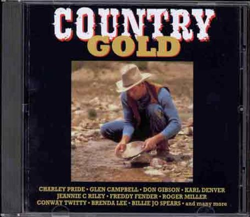 Country Gold [KRB]