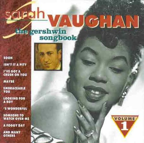 The George Gershwin Songbook, Vol. 1 [BCD]