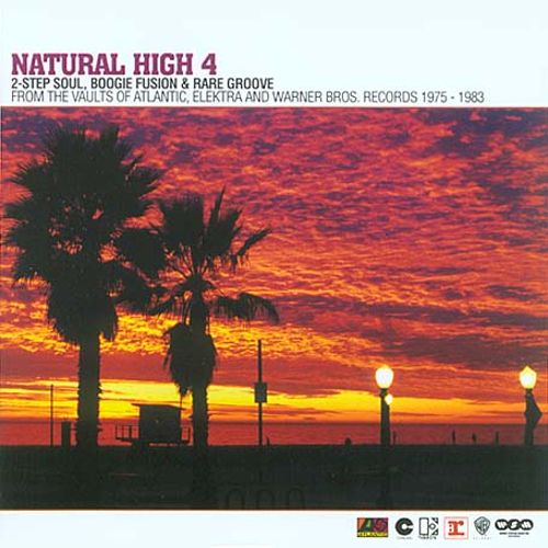 Vol. 4-Natural High