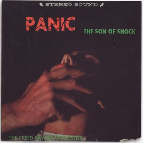 Panic: The Son of Shock