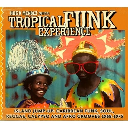 Tropical Funk Experience