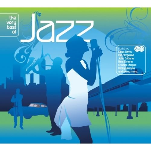 The Very Best of Jazz [Nascente]