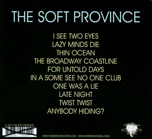 The Soft Province