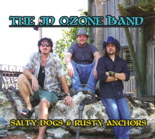 Salty Dogs & Rusty Anchors