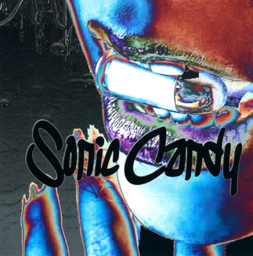 Sonic Candy