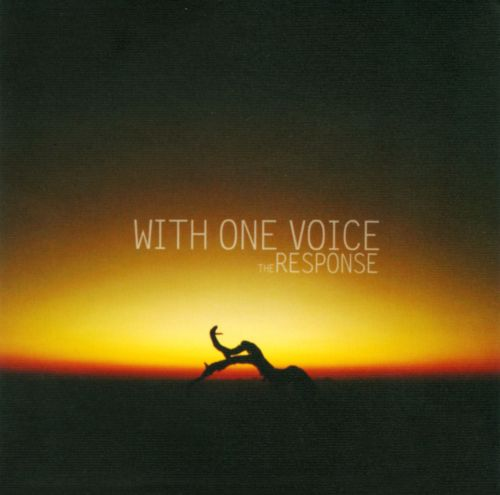With One Voice