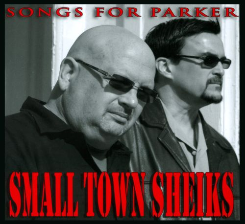 Songs For Parker