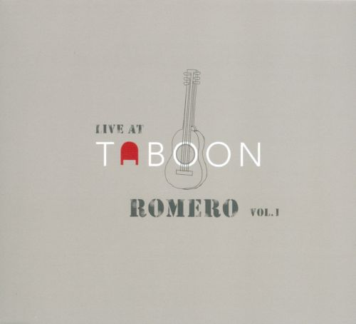 Live At Taboon, Vol. 1