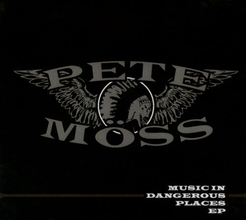 Music In Dangerous Places EP