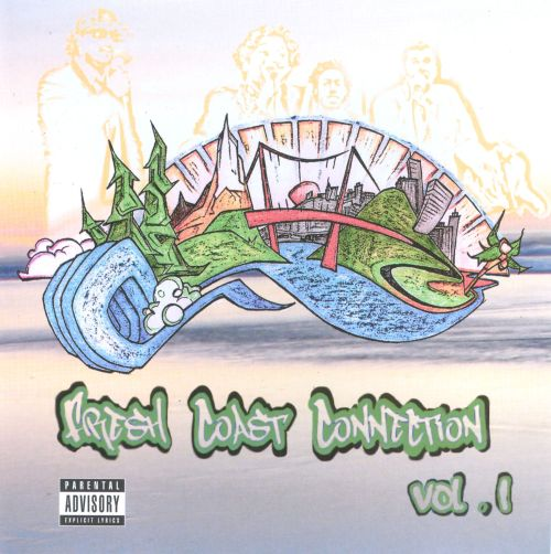 Fresh Coast Connection, Vol. 1