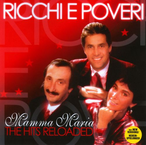 Mamma Maria: The Hits Reloaded