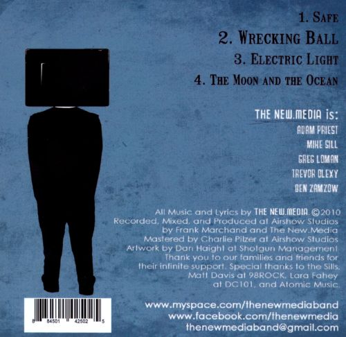 The Electric Light EP