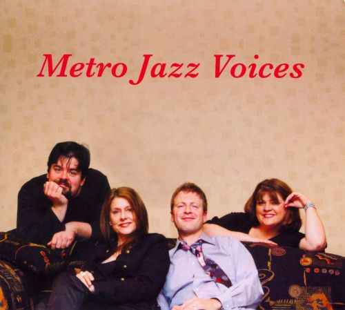 Metro Jazz Voices