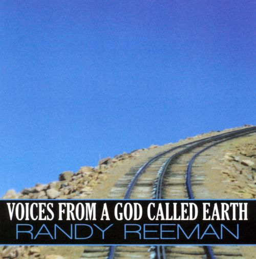 Voices From A God Called Earth