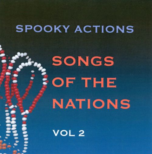 Songs of the Nations, Vol. 2