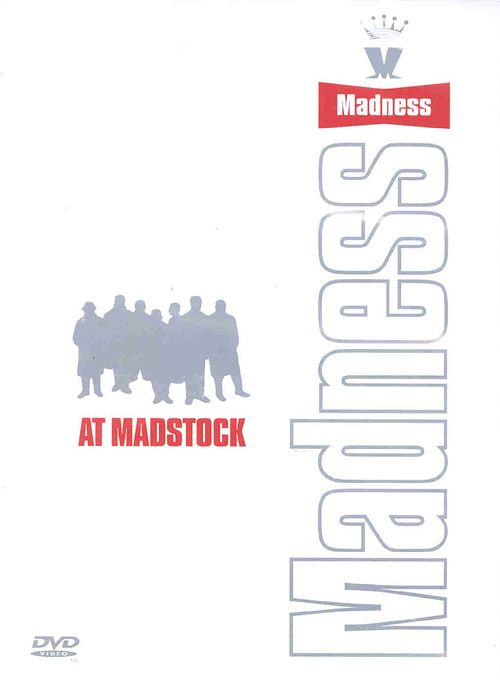 Madstock: The Movie