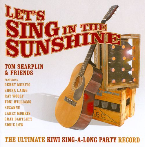 Let's Sing in the Sunshine
