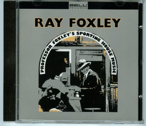 Professor Foxley's Sporting House Music
