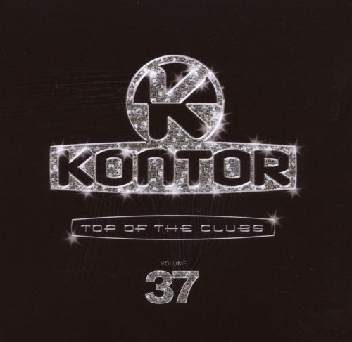 Kontor Top of the Clubs, Vol. 37