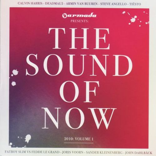 Armada Sound of Now