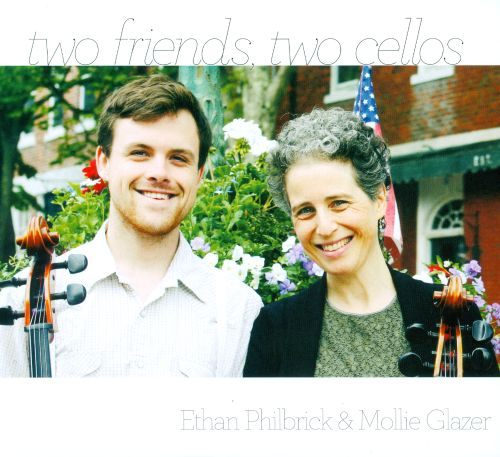 Two Friends, Two Cellos