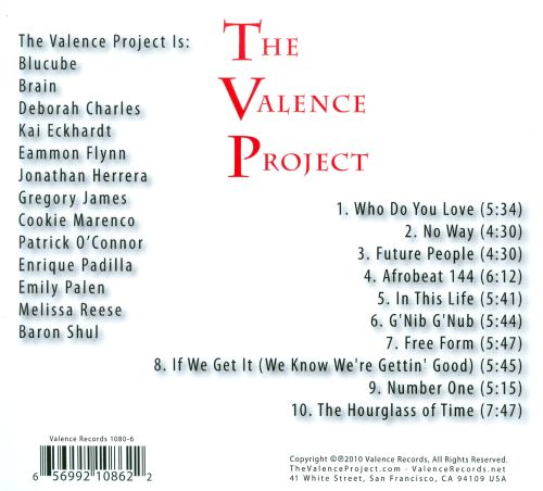 The Valence Project