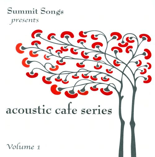 Acoustic Cafe Series, Vol. 1