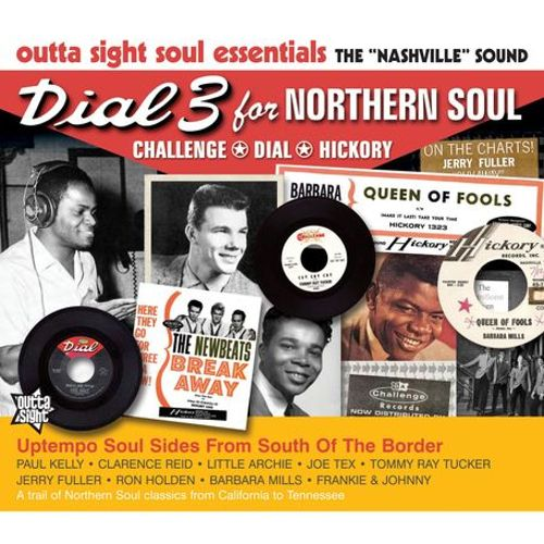 Dial 3 for Northern Soul