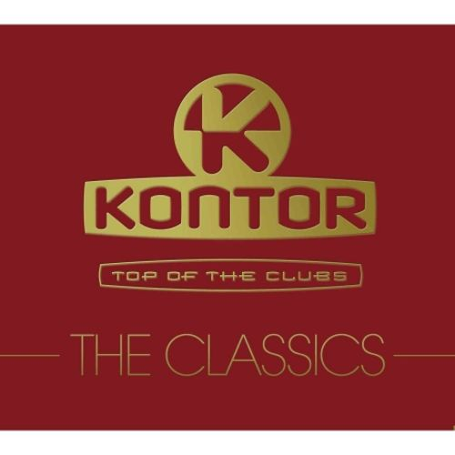 Kontor Top of the Clubs: Classics