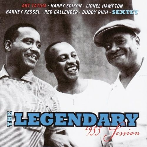 The Legendary 1955 Session