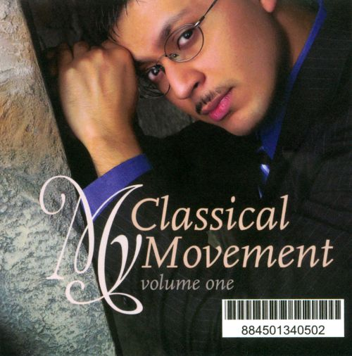 My Classical Movement, Vol. 1