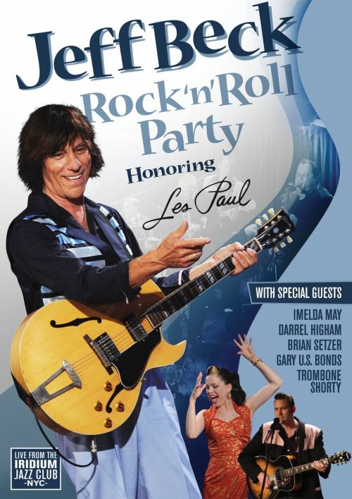 Rock & Roll Party: Honoring Les Paul [DVD]