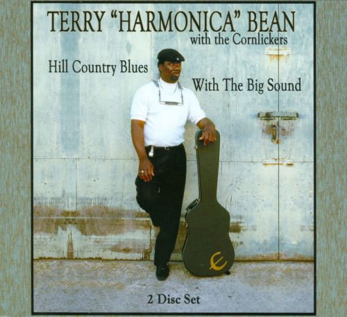Hill Country Blues With The Big Sound