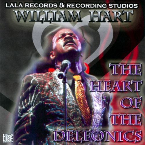 The  Heart of the Delfonics