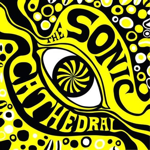 Psychedelic Sounds of the Sonic Cathedral