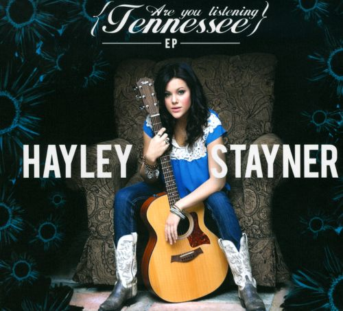 Are You Listening Tennessee EP