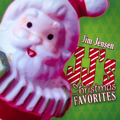 JJ's Christmas Favorites