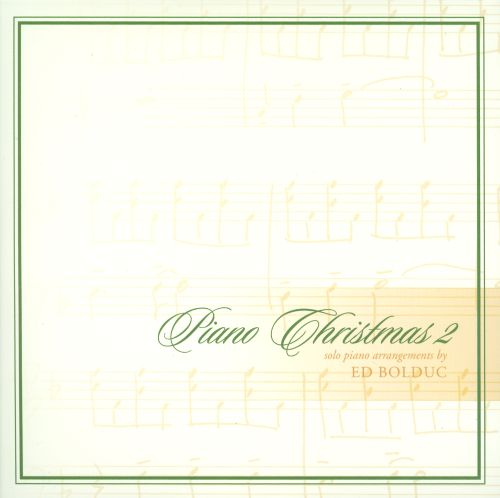 Piano Christmas, Vol. 2