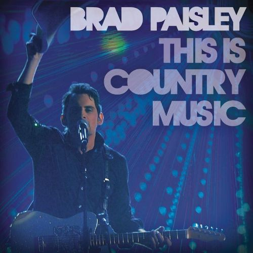 This Is Country Music [Single]
