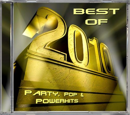 Best of 2010: Party, Pop & Powerhits