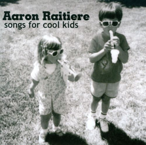 Songs For Cool Kids